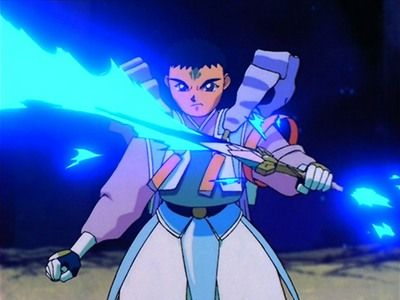 We Need Tenchi!