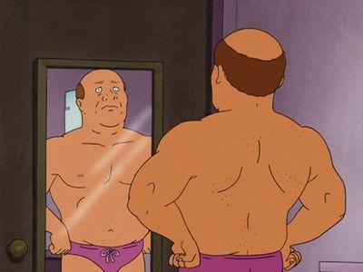 Bill, Bulk, and the Body Buddies