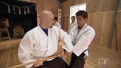 Judo: Samurai Legacy