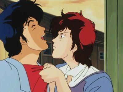 The Deadliest Enemy: Ryo and Kaori's Final Match (Part 1)