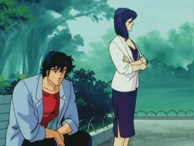 Kaori in Danger: Love Means Saying Goodbye (Part 2)