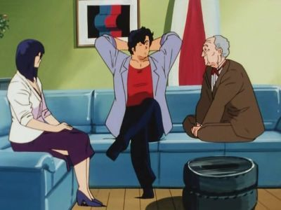 Ryo Educates in a Spartan Way: A Bad Prince Raised in a Harem (Part 1)