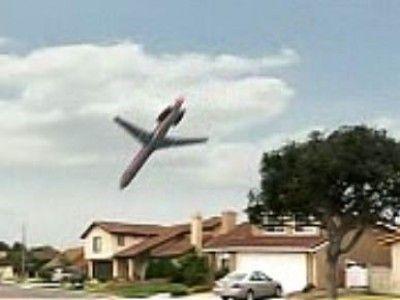 Out of Sight (Aeroméxico Flight 498)