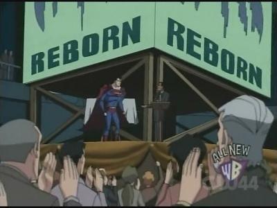 The Batman/Superman Story (1)