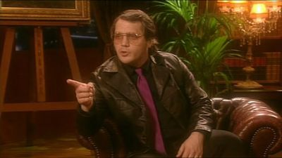 Garth Marenghi