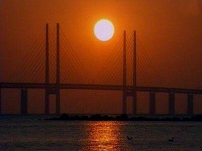 Impossible Bridges: Denmark to Sweden