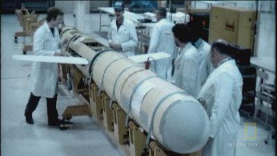 Machines of War: Missiles