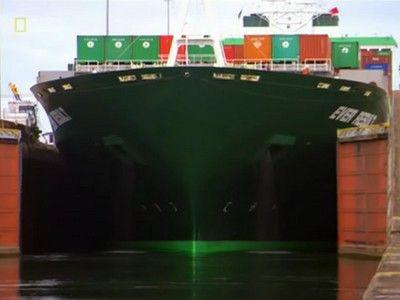 Panama Canal Unlocked
