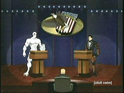 The Debate (2)