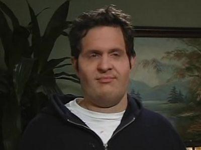 Dennis Looks Like a Registered Sex Offender