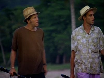 Jamaica with Tom Waits