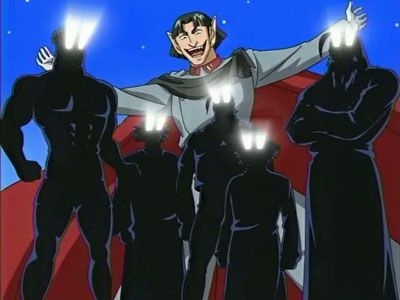 Young Ones, Gather! The Formation of the Shinpaku Alliance!