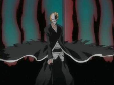 Ichigo Strikes Back! This is My Bankai