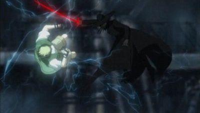 Awakening! Thunder Emperor Descends