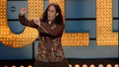 Jack Dee & Ross Noble