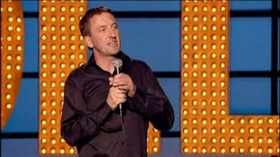Jack Dee & Lee Mack