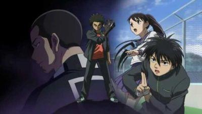 Cold Transfer Student: Shishio Gen