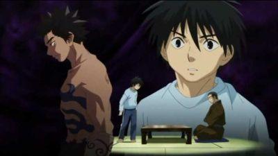 Karasumori's Suitable Person