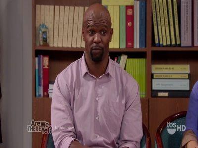 The Parent Teacher Trap Episode