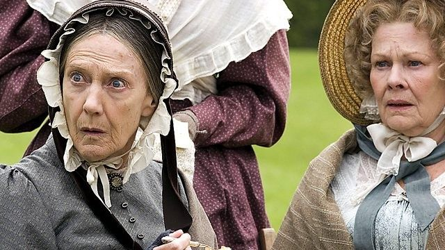 August 1842, Miss Matty is Shaken