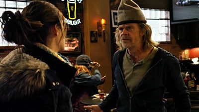 Frank Gallagher: Loving Husband, Devoted Father