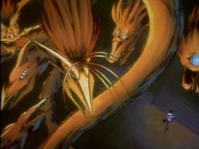 The Ultimate Flame! Legend of the Fire Dragons