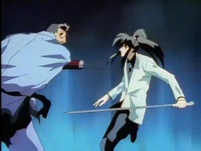 Sword of Blood! - Tokiya - Tokiya in the Ring!!