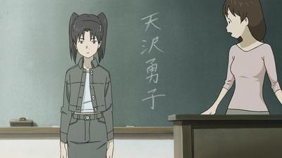 Yuko and Yuko