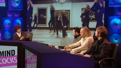 Kate Nash, Martin Freeman, Antony Costa, Matt Horne