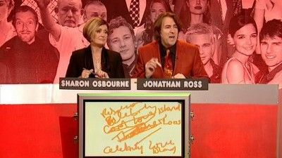The Big Fat Quiz of the Year 2005