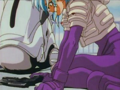 The Shot to Ryuji's Heart