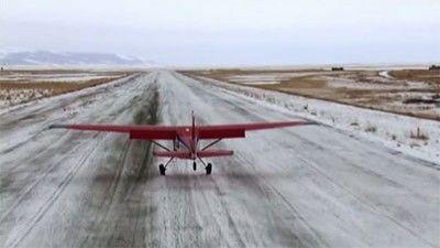 Tundra Taxis