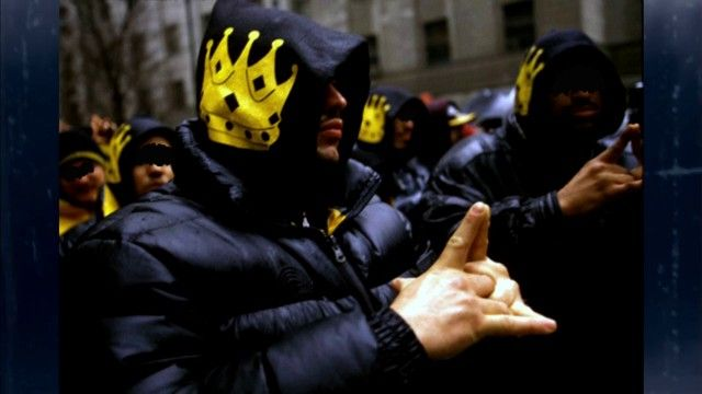 Kings Of New York