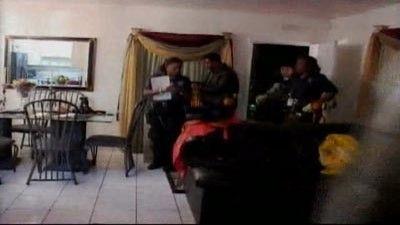 Gangs of Little Havana/Execution in Coconut Grove
