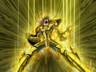 Hades Chapter - Inferno: Desperation! The Wailing Wall
