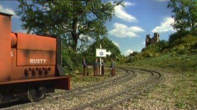 Worst Thomas The Tank Engine & Friends Episodes | Episode Ninja