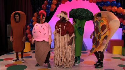 The Diddly-Bops