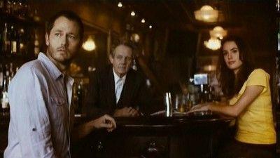 A Guy Walks Into the Bar