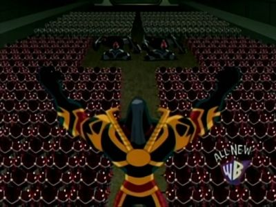 Dark Victory (1)