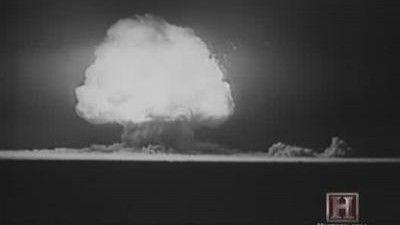 A-Bomb Underground