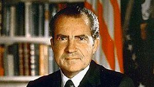 Nixon (2): Triumph