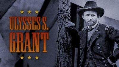 Ulysses S. Grant (1): The Warrior