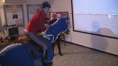 Le Cadre Noir : les Sorciers montent sur leurs grands chevaux