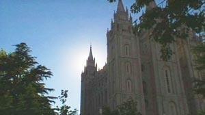 The Mormons (1)