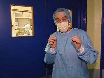 Greffes d'organes, le don c'est la vie !