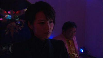 Development of frenzy!! Yokoya's terrifying true colors, Akiyama cries out!! Nao weeps bitterly!! Breathless revolt surge.