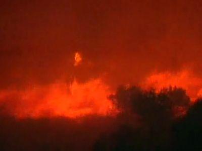 Tout feu, tout flamme (les feux de forêt)