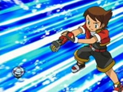 Pokemon Ranger and the Kidnapped Riolu (2)