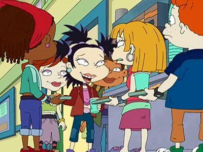 Worst All Grown Up Episodes Episode