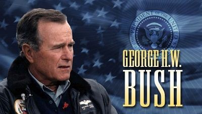 George H.W. Bush (1)